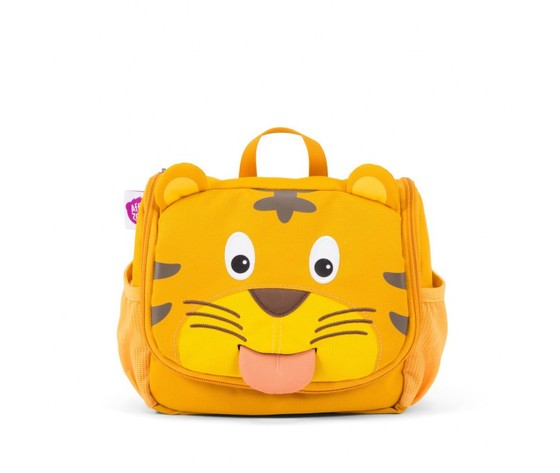 BEAUTY CASE - TIGRE