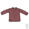 Camicia coreana quadretti