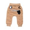 Pantaloni caramello