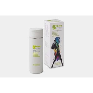 +WATT Tone&motion - Crema pre-attività fisica: tonificante, drenante, snellente e profumante