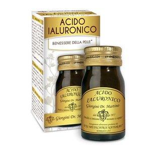 Dr.Giorgini Acido Ialuronico 60 compresse