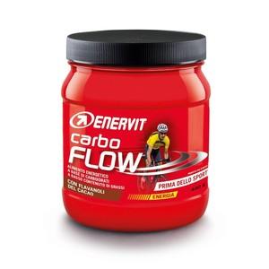 enervit carbo flow 400g polvere - PRIMA