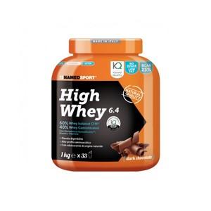NAMED High Whey PROTEINE SIERO DEL LATTE 1 KG cioccolato