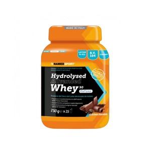named Hydrolysed Advanced - proteine idrolizzate vaniglia 750g
