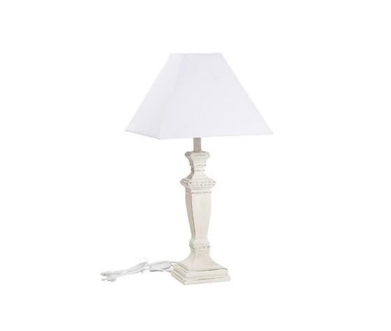 Lampada Da Tavolo Shabby Chic Eshop23
