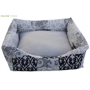 Cuccia modello Living Blobber cesta per cani e gatti cuscino materassino impermeabile sfoderabile lavabile traspirante antimuffa