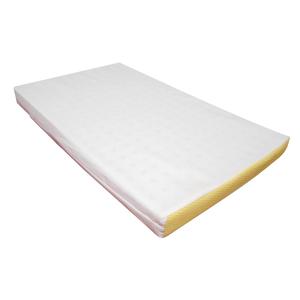 Guanciale, lettino, Airsoft, cotone, antisoffoco, sfoderabile, 32x52cm