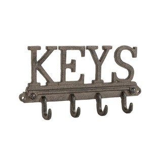 Appendichiavi Keys