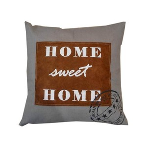 Cuscino Home Sweet Home