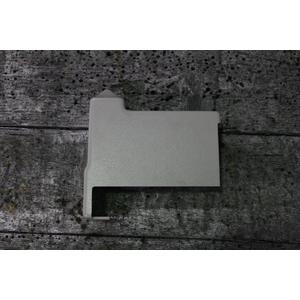 ANGOLINO PICCOLO INTERNO SUPRA (per cassa predisposta all'inserimento del cassetto ergonomico)