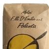 Farina per polenta macinata a pietra