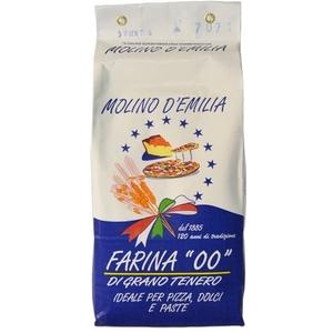 FARINA DI GRANO TENERO 00 1kg