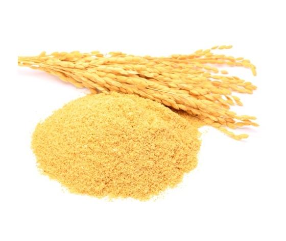 Semola rimacinata di grano duro in formato da 5 kg