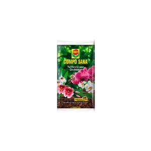 COMPO SANA Terriccio per Orchidee  5 Litri