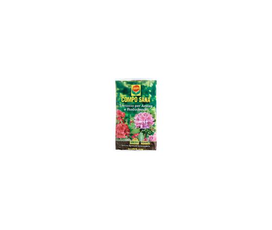 COMPO SANA Azalee e Rododendri  20 Litri
