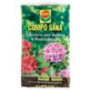 10   compo sana terriccio per azalee e rododendri