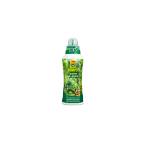 COMPO Concime per piante verdi 1litro