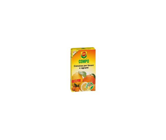 COMPO Concime per limoni e agrumi ornam.  500 GR.