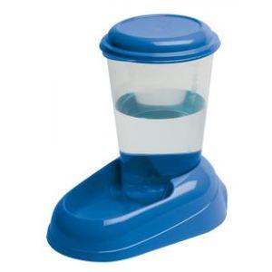 Distributore d'acqua per cani e gatti - vari colori