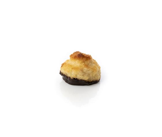 Biscotto Cocco e Mandorla