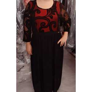 Abito Luxury Curvy