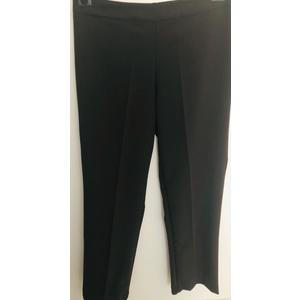 Pantalone Curvy con zip laterale