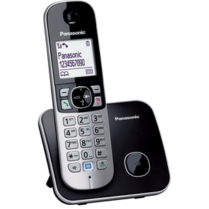 Telefono cordless KX-TG6811