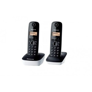 Telefono cordless KX-TG1612