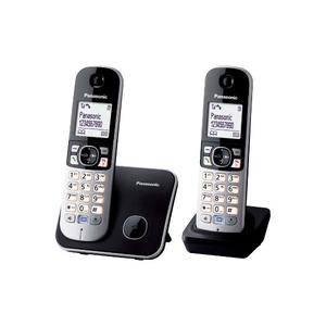 Telefono cordless KX-TG6812