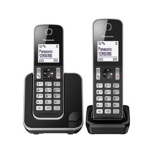 Telefono cordless KX-TGD312