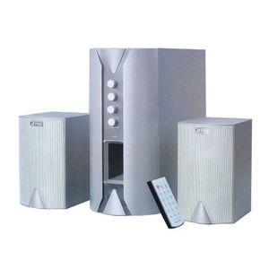 Sistema audio 2.1 SK06 Kamasonic
