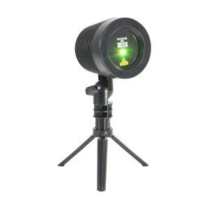 Laser da esterno con effetto Firefly