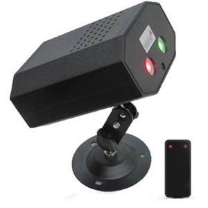 Laser 110 Firefly
