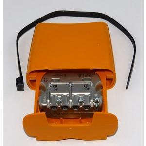 Filtro LTE Televes 405401 TSKM60LTE