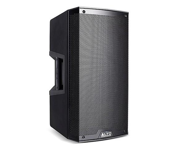 Cassa Amplificata Alto Professional TS212W