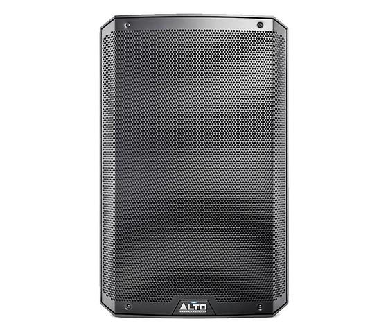Cassa Amplificata Alto Professional TS215W