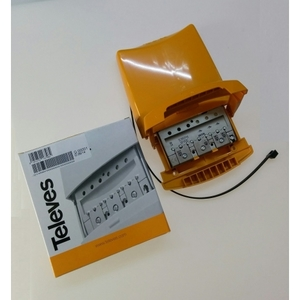 Amplificatore Televes 536041