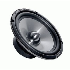 Coppia casse 165mm Woofer Phonocar 02/076