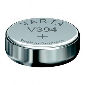 Batteria Varta 394 ossido d'argento