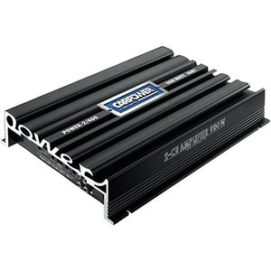 Amplificatore auto a 2 canali Carpower Power 2/400