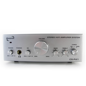 Amplificatore stereo Dynavox CS-PA1MK