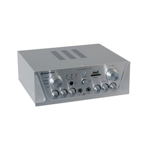 Amplificatore stereo Skytronic Karaoke