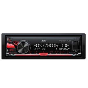Autoradio JVC KD-X141
