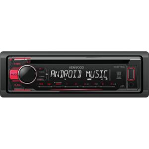 Autoradio Kenwood KDC-110UR