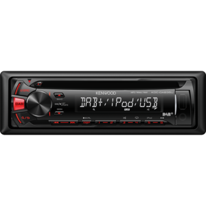 Autoradio Kenwood KDC-DAB35U
