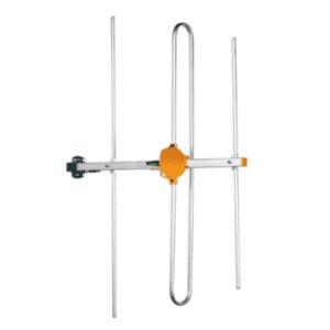 Antenna B III Televes (c5 - 12) 3 elementi