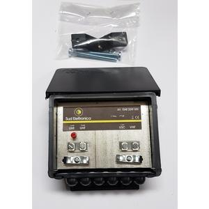 Amplificatore da palo Digital Plus 10AR2UHFMIX