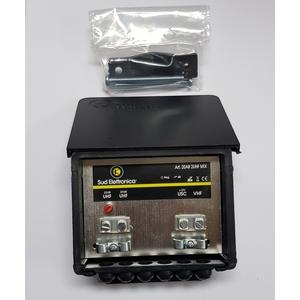 Amplificatore da palo Digital Plus 20AR2UHFMIX