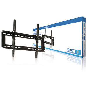 "Supporto LCD inclinabile 42"" - 65"""