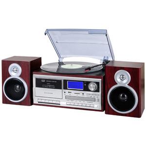 Giradischi stereo bluetooth TT1070E Trevi